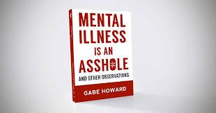 Gabe's book